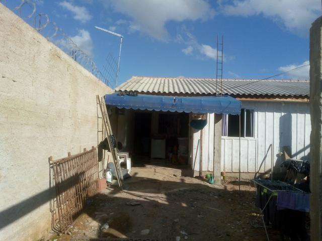 Casa todo murado asfalto esgoto valor 120.000 - Foto 13
