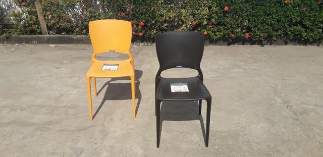 Cadeiras com um melhor acabamento em Promoção - Foto 4