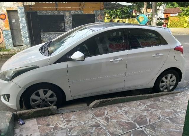 Carro hb20 1.6 - Foto 4