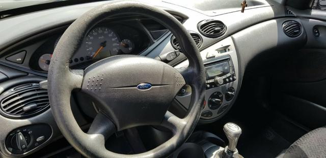 Ford Focus 2007 1.6 Completo - Foto 13