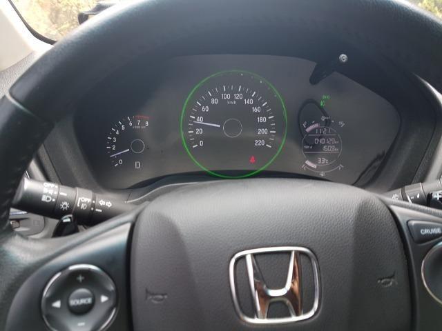 Honda hrv ex 2017 - Foto 5