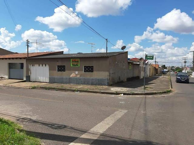 Vende se Casa na QNJ 46 , Ótima Localização! - Foto 2