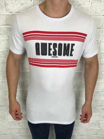 Camisetas Colcci - Foto 2