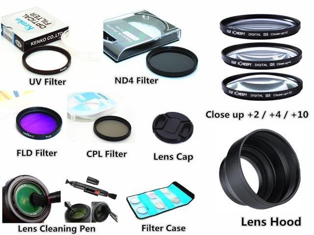 Câmera Nikon Coolpix P900 zoom óptico de 83x impecável e completa-Para exigentes - Foto 3