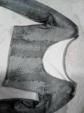 Body e cropped - Foto 4