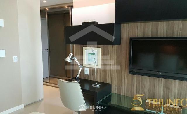 (AF-14978) Apartamento a venda no Living Resort no Dunas: 116 m² - Foto 6
