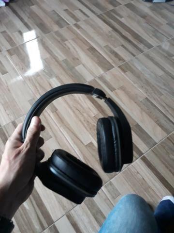 Fone de Ouvido - Bluetooth c/ adaptador - Foto 4