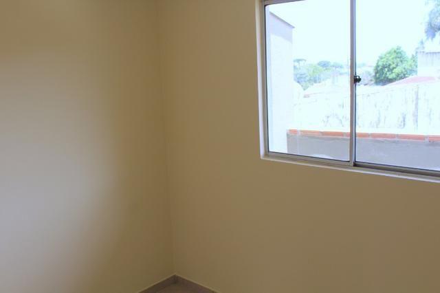 Casa com 2 dormitórios para alugar, 40 m² por R$ 700,00/mês - Roça Grande - Colombo/PR - Foto 4