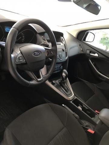 Ford Focus 2018 2.0 automático com 17 mil kms igual a zero - Foto 5
