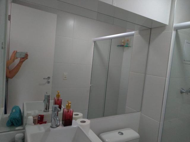 Luar do Pontal | Apartamento no Recreio de 3 quartos com suíte | Real Imóveis RJ - Foto 8
