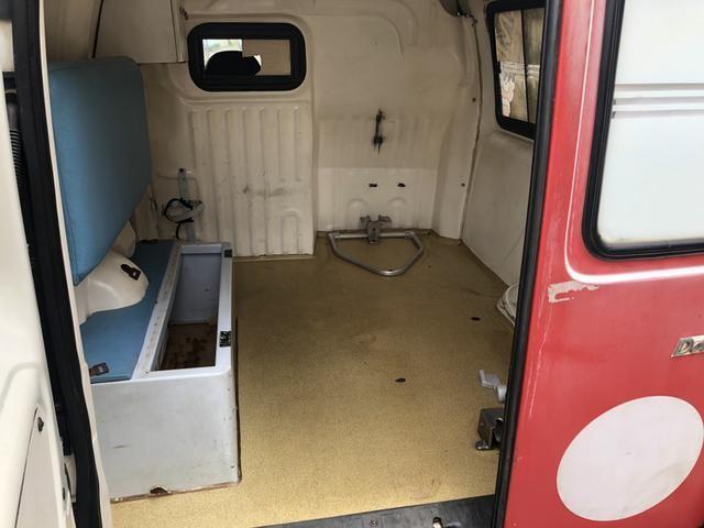 Vendo Fiat Doblo Cargo 2010 - Foto 5