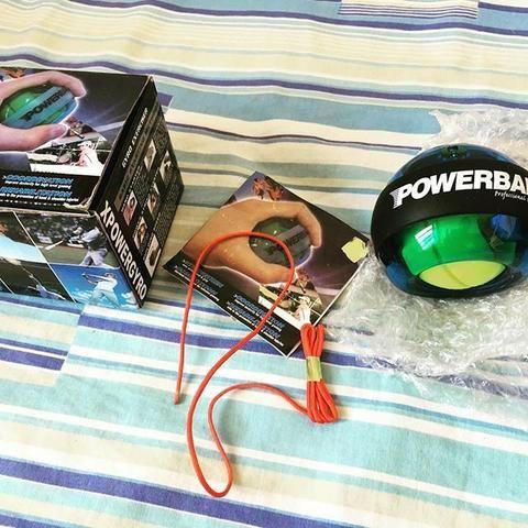 Giroscópio Newton - Power ball