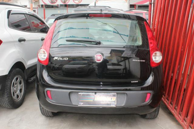 Fiat Palio atracctive _ entrada apartir 3mil + 48× 559,99 - Foto 2