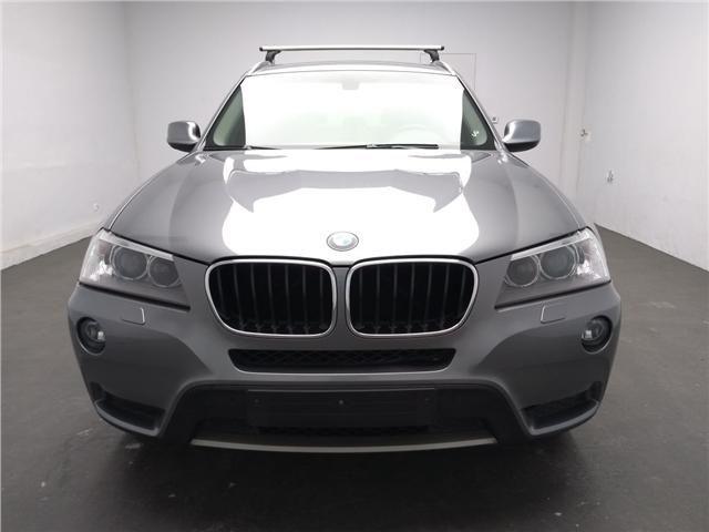 Bmw X3 2.0 20i 4x4 16v gasolina 4p automático - Foto 2