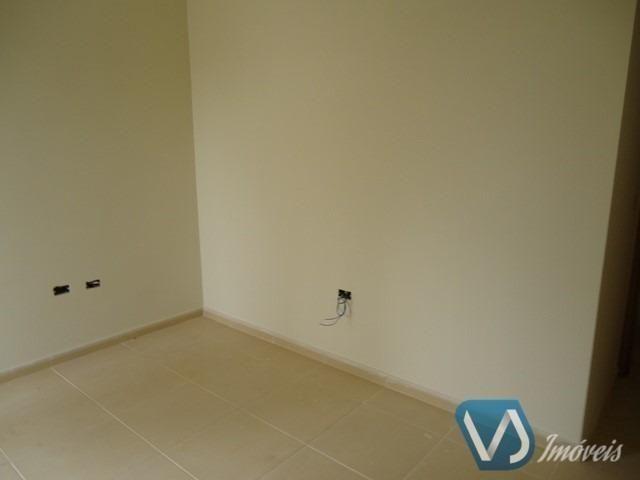 Casa assobradada no Jd. Monte Sinai para locação, 3 quartos, 140 m² - Londrina/PR - Foto 13