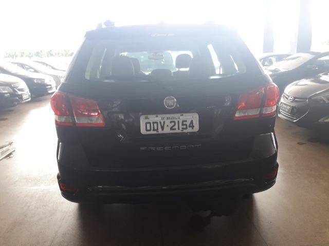 Fiat Freemont 2012 - Foto 5