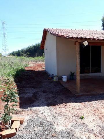 Aceito permutas - Chácara em Trindade - 1.475m - a 2km do asfalto - 11km de Trindade - Foto 6
