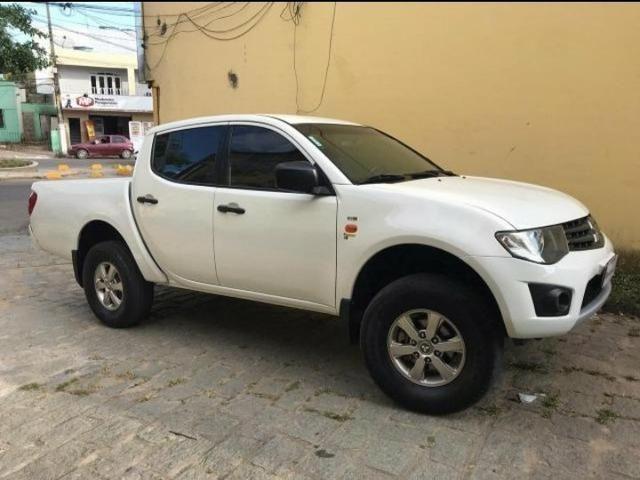 L200 2015 Diesel R$6.000 - Foto 3