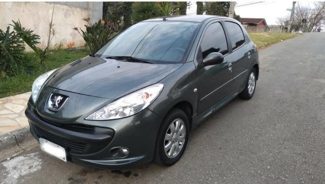 Peugeot 207 à venda - Foto 10
