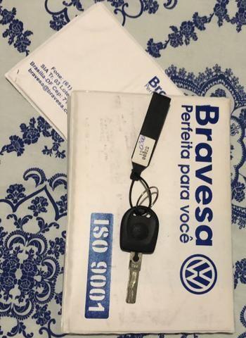 Vendo VW Gol GV - Foto 2