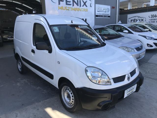 Renault Kangoo 1.6 Mecânica 2014
