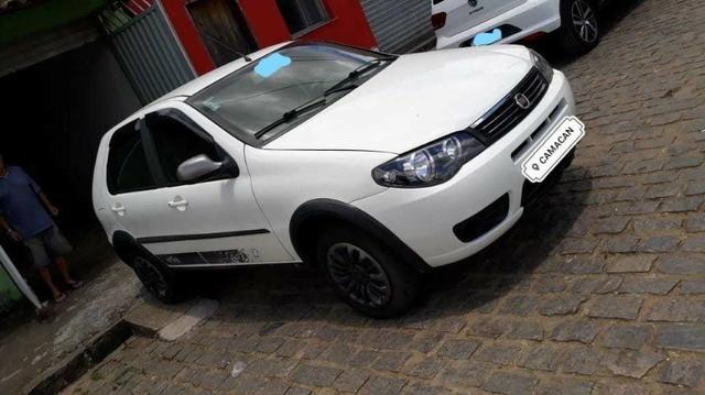 Fiat Palio em perfeito estado - Foto 7