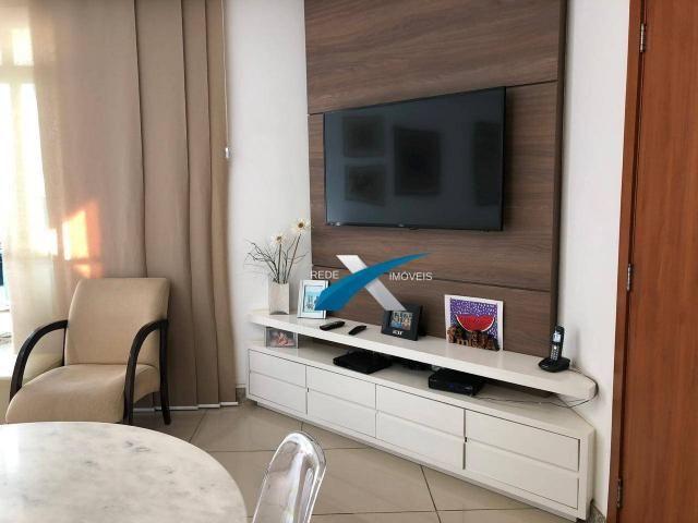 Apartamento a venda 3 quartos gutierrez - Foto 4