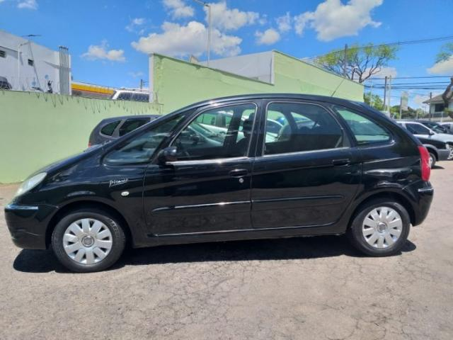 CitroËn xsara picasso 2009 1.6 i exclusive 16v flex 4p manual - Foto 6