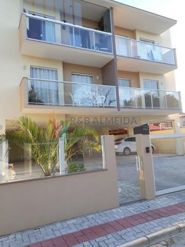 BRR Lindo Apartamento 800 metros do mar 2 dormitórios Ótima localização Ingleses!