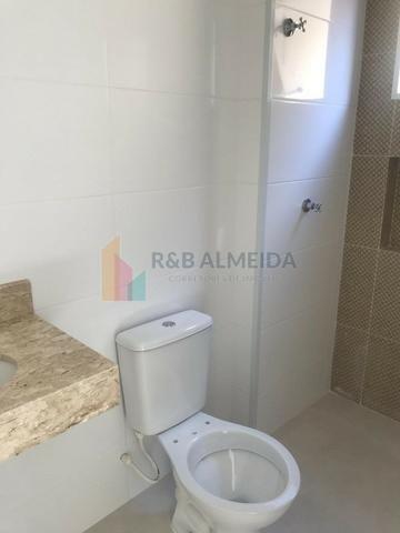 BRR Lindo Apartamento 800 metros do mar 2 dormitórios Ótima localização Ingleses! - Foto 14