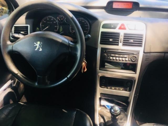 Peugeot 307 2.0 - Foto 3