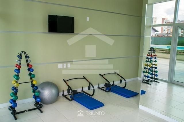 (AF-14307) Apartamento a venda, Port Faial no Luciano Cavalcante: 112m² | 3 suítes - Foto 7