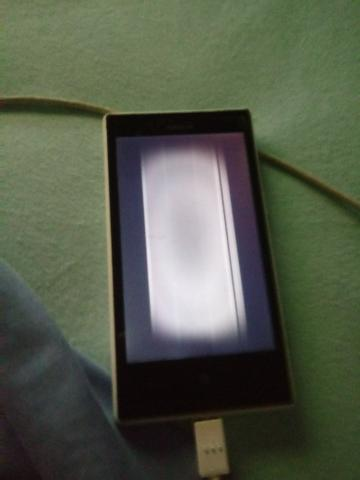 Nokia para trocar a tela só - Foto 2