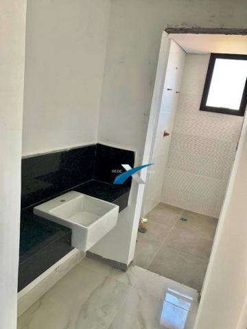 Apartamento à venda 3 quartos barroca - Foto 7