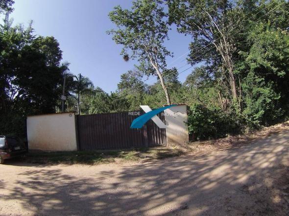 Sítio à venda com casa 3 quartos 75000 m² por r$ 1.800.000 - santo afonso - betim/mg - Foto 16