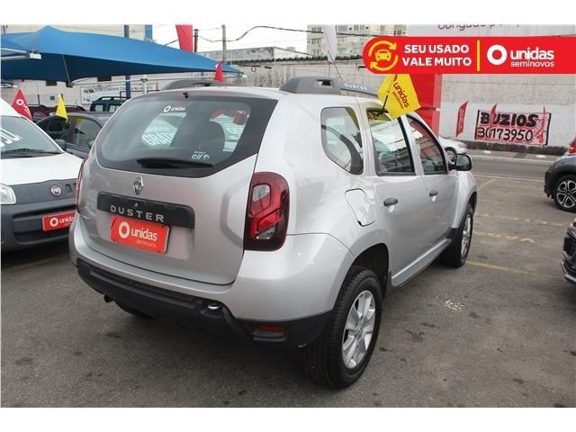 Renault Duster 1.6 16v Expression Sce At 2019 - Foto 5