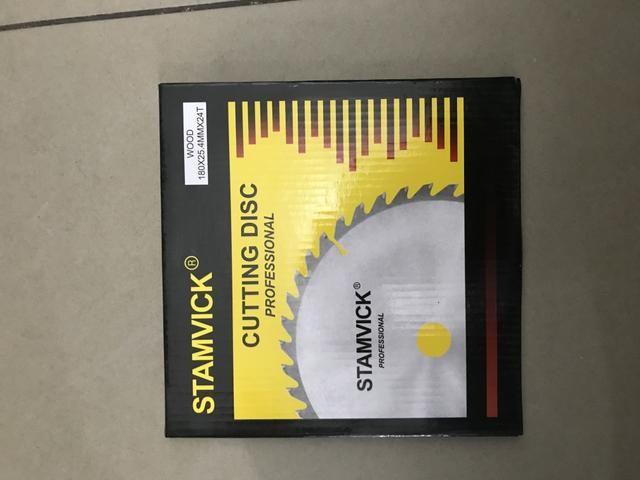 Disco de serra circular - Foto 3