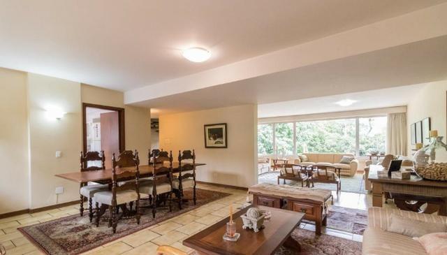 Casa residencial 3 andares 4 quartos 2 suites 5 vagas vista alegre - Foto 7