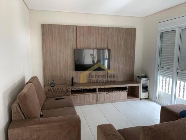 Apartamento com 3 dormitórios à venda, 166 m² por r$ 850.000,00 - condomínio des arts - ta