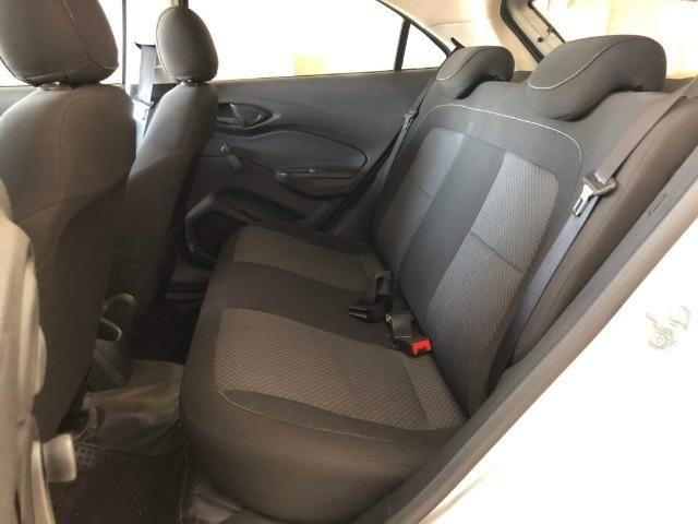 Chevrolet Ônix LT Completo, apenas 53 só rodados, só DF, revisado - Foto 8