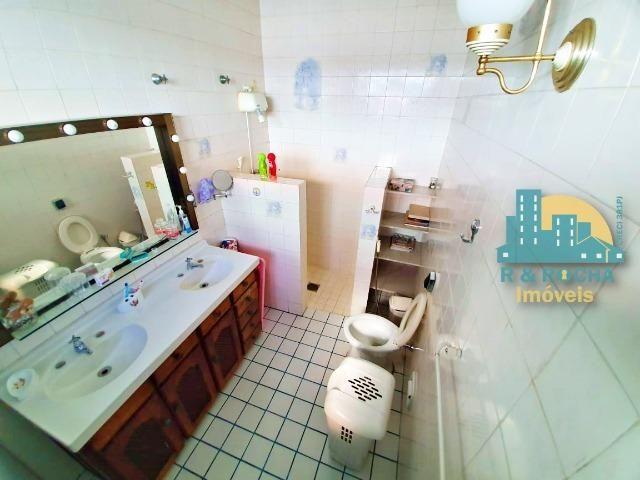 Casa com 4 quartos amplos e uma linda piscina - Duplex com 260m² - 3 vagas - Foto 5