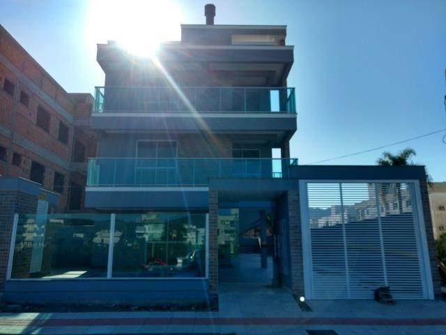 Apto 02 dormitórios sendo 01 suíte- Praia de Palmas - Foto 8