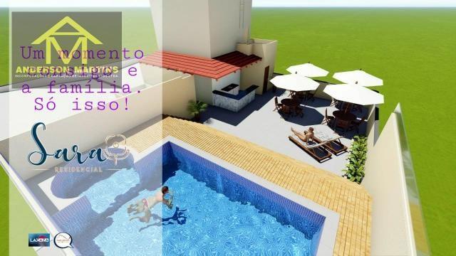 Apartamento à venda com 2 dormitórios em São geraldo, Cariacica cod:14888 - Foto 5