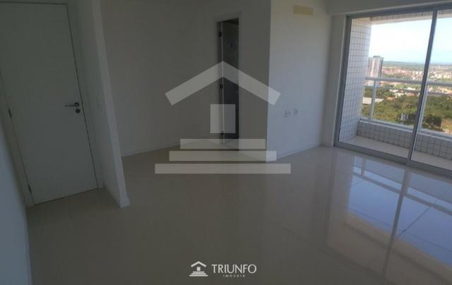 (HN) TR 24110 - Torreselle no Luciano Cavalcante com 145m² - 3 suítes - 3 vagas - Lazer - Foto 4
