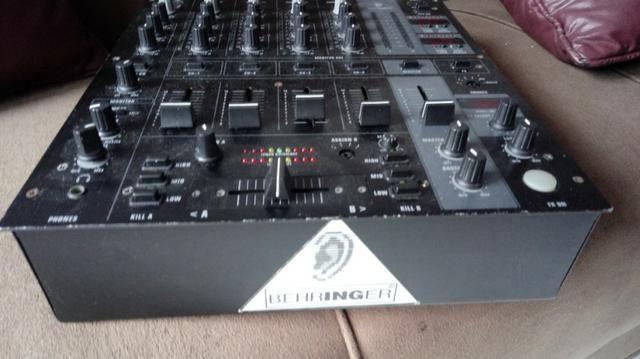 Mixer proficional dj