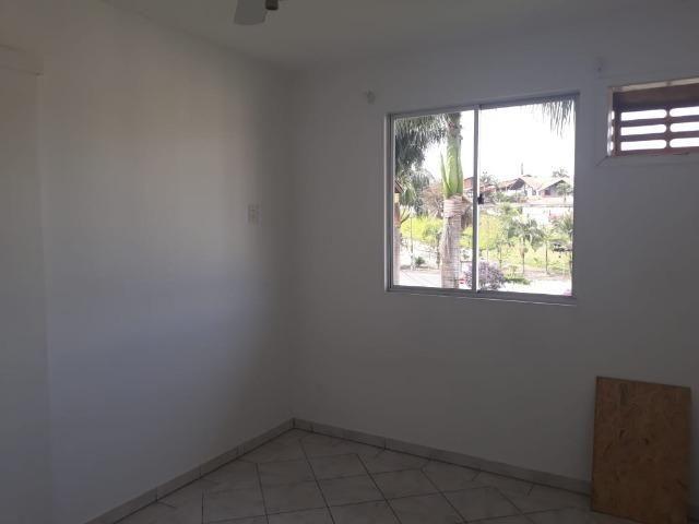 Vendo ou troco apartamento no bairro Amizade, em Jaraguá do Sul - Foto 5