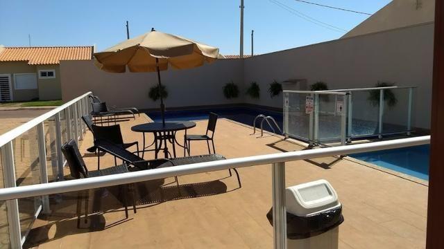 Casa com 2 quartos nas prox. Portal Shopping/ Hugool / GO 070, cond. Vida Bela - Foto 16