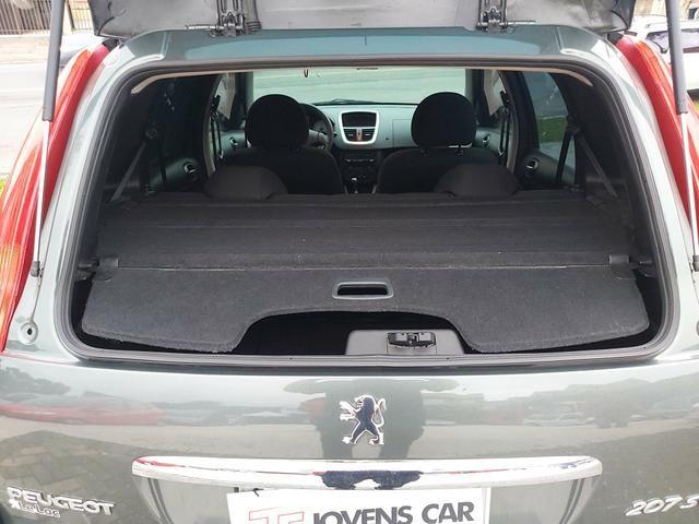 Peugeot 207 SW 1.4 - Foto 14