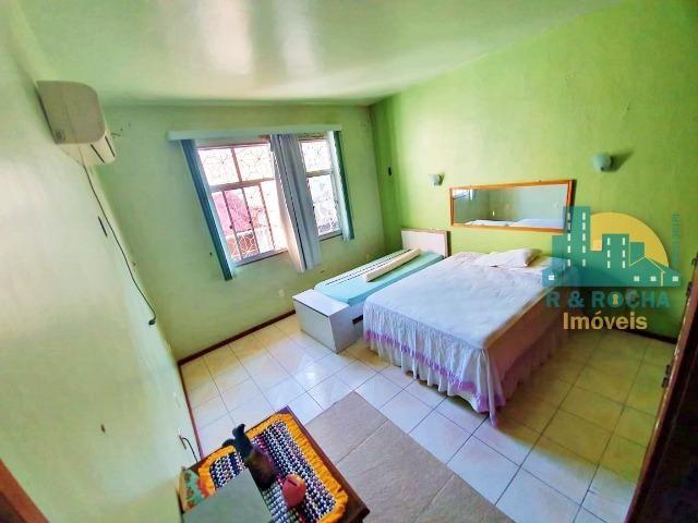 Casa com 4 quartos amplos e uma linda piscina - Duplex com 260m² - 3 vagas - Foto 8