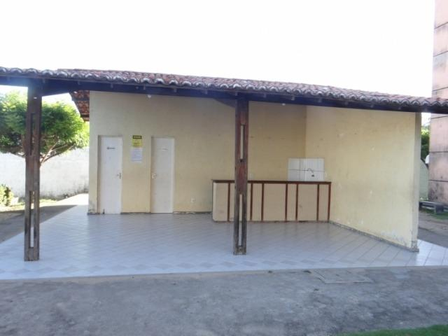 Aluguel Passaré - Condomínio Karol Wojtyla, 3º andar - R$ 750,00 - Foto 16